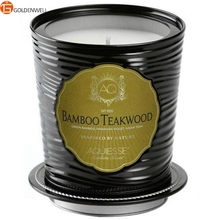 Travel Scented Candles in Tin