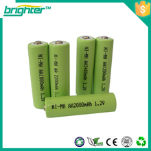 More than 500cycles of solar lithium ion battery solar generator