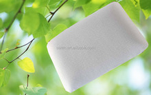 Memory foam ventilate bedding sets latex pillow best partner