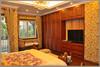 Jisheng custom made home furniture french type laminate wardrobe designs with brand hardware accessries