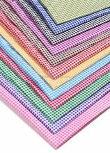 square printing fabric, 100% polyester, print fabric