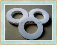 Customized PTFE flat rubber gasket/washer