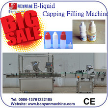 10ml e-liquid filling machine/E-liquid filling machine/E-cigarette filling capping machine0086-18321225863