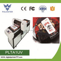 DIY Print oversea after-sales service provided