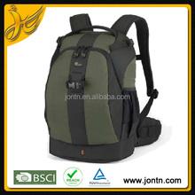 durable camouflage waterproof dslr camera bag backpack