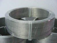 awsa5.16 2.erti- 7 1.2 mm alloy pickling titanium coil wire