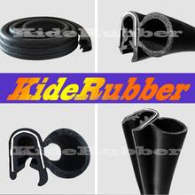 Rubber Automobile Door Seal Parts
