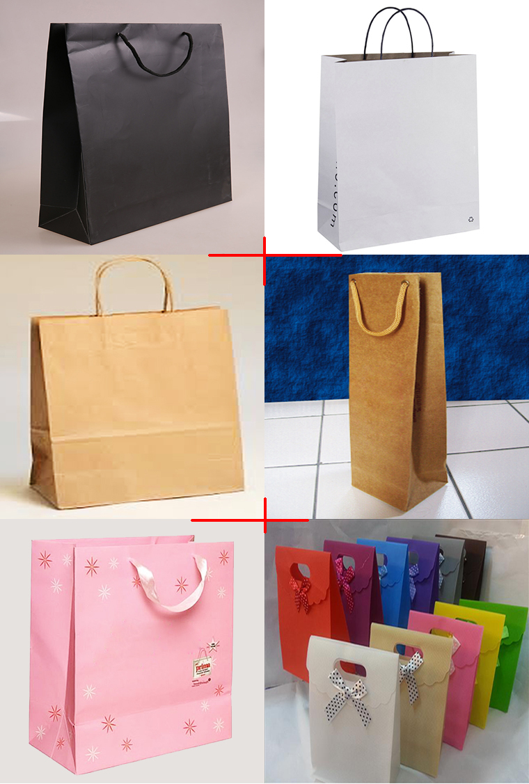 buy custom printed paper bags Ausbag - providing express printed and custom made plastic, paper, cotton and non woven carry bags, custom labels and packaging.