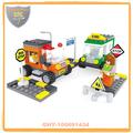 LEGO Education juguetes de bloques de construcción de la ciudad para los niños
