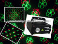 efecto rg láser caliente rgb discoteca láser discoteca luz