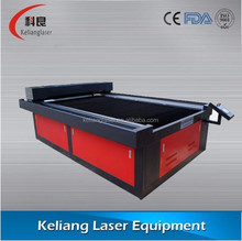 wool felt laser cutting machine equipment from china for the small business