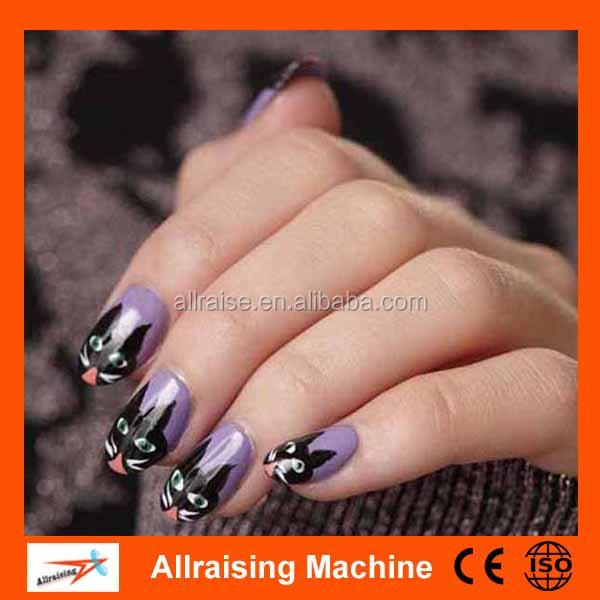 Automatic Multi-function Nail Art Painting Machine - Buy Nail Art ...