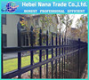 simple gate design / simple aluminium fence design
