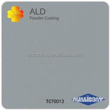 ALD car wheel polyester base coat powder coating