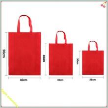 Factory Decirtly Price Non Woven Bag, Non Woven Shopping Bag