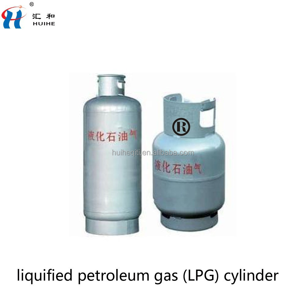 Liquefied Petroleum Gas Lpg Cylinder From 2kg To 50kg Lpg ...