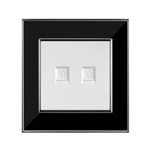 Widely used in computer/TV efficient secure socket