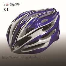 strong and durable with long service life bike helmet with head lamp(FT-25)