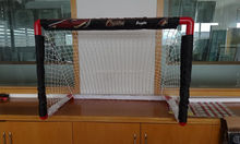 High Quality Plastic Soccer Goal/ Customize Size