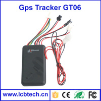 OEM your LOGO personal wholesale gps car tracker gt06 cut oil SMS alarm