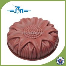 flower muffin pan