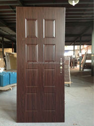 latest design american steel door six panel china wholesale new design