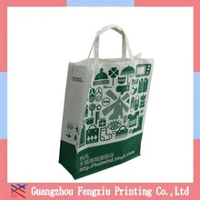 Customized Order Promotional Recycled Paper Shopping Bags