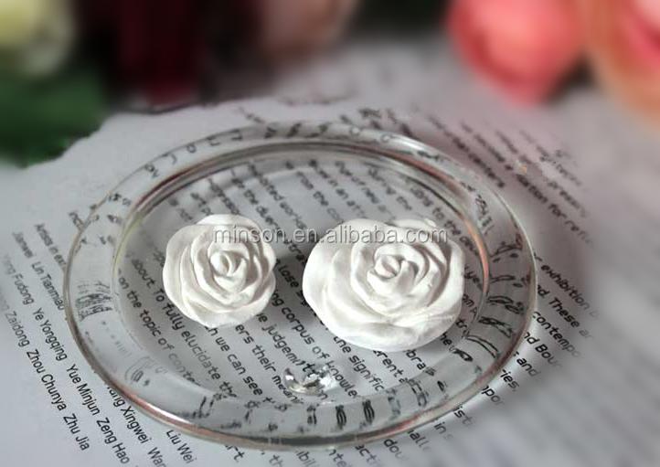 özelleştirilmiş kabul ve tasarım toptan dekoratif kokulu aroma taş