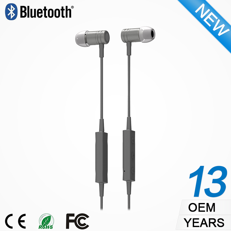 brand new earpiece headset wireless bluetooth headphones sport earpiece with low price buy. Black Bedroom Furniture Sets. Home Design Ideas