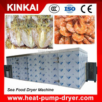 a new genernation energy saving dryers/fish drying machine/shrimp dryer