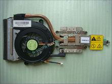 Hot sale Laptop cpu cooling fan with heatsink for fujitsu lifebook ah530 cp489128-02