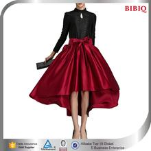 fashion design clothes pakistani indian fancy dress eco friendly innovative products hi low detachable skirt wedding dresses
