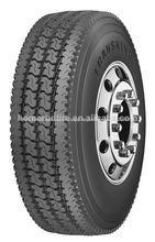 Chine usine de pneu de marque transking 12r22.5 18 plis pneus de camion voiture, pneus de camion