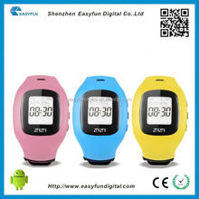 Kids tracker Anti-Kidnapping Children Mobile Phone Gps Position Tracking