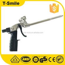 cheap professional repair foam gun/pu foam sealant for sale