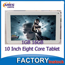 "Cheapest OEM Octa Core Allwinner A83T 10.1"" Tablet 1GB/16GB HDD 5.0 Android Tablet PC 10 Inch/13 Inch/15 Inch"