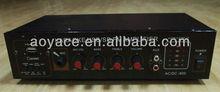 usb fm radio amplifier 220V