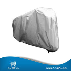 bike dust cover silica gel bicycle cushion bicyle body cover
