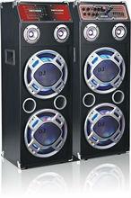 2.0 Active Multimedia disco club speakers