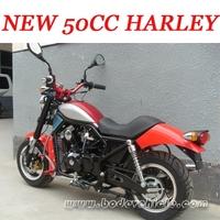 50CC HARLEY CHOPPER