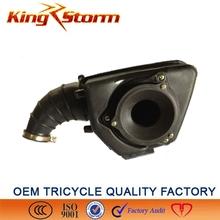 2015 China supplier CG250cc Motorcycle spare parts air filter