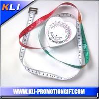 cheap BMI mini retractable tape measure