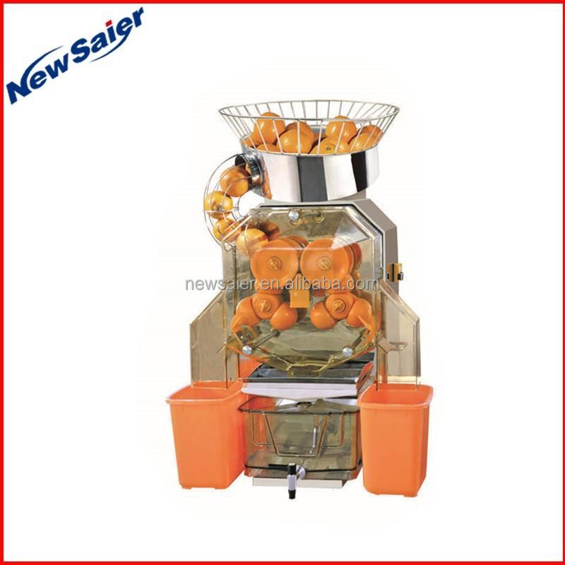 commerciale automatique d 39 orange juicer conomique. Black Bedroom Furniture Sets. Home Design Ideas