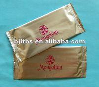 Alcohol Free Lemon Scents Refreshing Wet Wipes /wet tissue/wet towel