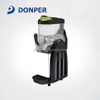 XHC112 Donper single bowl best quality slush machine for sale