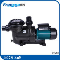 Freesea CE FQS-550 High performance submersible water pump /piston water pump