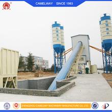 HZS90 Dry Concrete Mix Batching Machine/ Ready mix Concrete machine/ Concrete Batching plant for sale