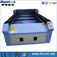 rack gear stepper high precision embroidery co2 laser engraver