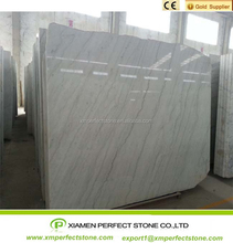 Guangxi White Marble For Slab,Cut To Size In White