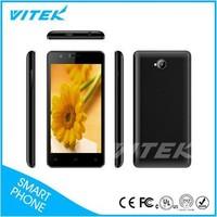 MTK 6582 Processor Quad Core 1gb Ram 4G Lte Smartphone